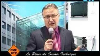 Jean François Faucouit, Commercial BTP