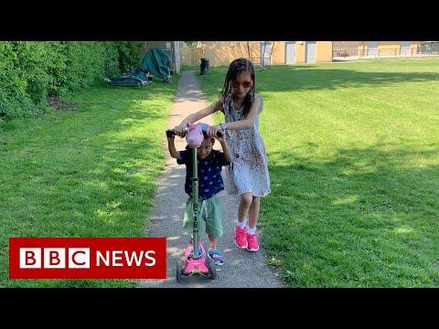 Coronavirus: Can children catch and pass on coronavirus? - BBC News