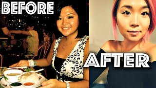 How Going VEGAN Changed My Life!