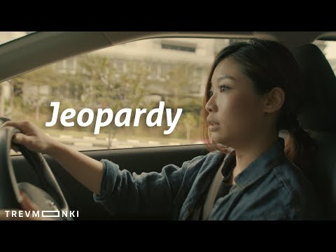 My Gangster Mum Ep 6: Jeopardy