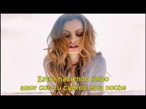 Alexandra Stan - Give me Your Everything Letra En Español