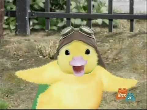 WonderPets - This Is Serious