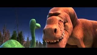 Disney Pixar'dan İyi bir Dinozor - Fragman #2