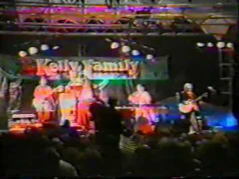 Kelly Family - Dance little sister