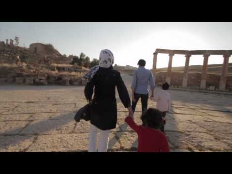 Jordan - A Place In A Lifetime
