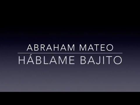 Abraham Mateo, 50 cent, Austin Mahone - Speak to me Softly (Lyrics)