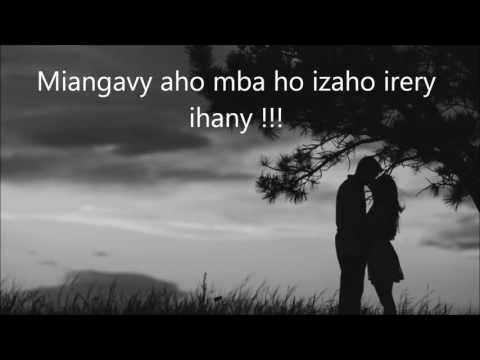 Rah-ckiky := Mi sy La (lyrics)