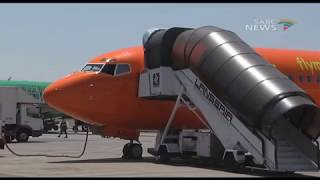 Trendz Travel: Pre-flight procedure