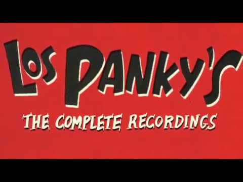 Los Panky's - The Complete Recordings (Munster, 2017)