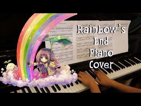 [Deemo] Rainbow's End Piano Cover