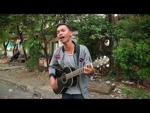 BAKU JAGA - MANADO versi Pengamen jalanan Update Lagu Lagu Daerah - Keren Banget