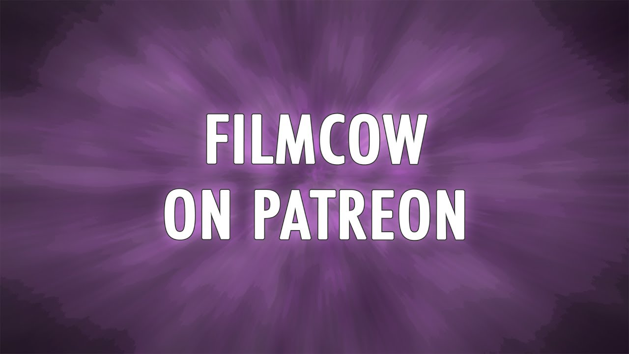 FilmCow on Patreon - Support FilmCow on Patreon! Get BTS access and more.