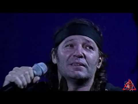 Vasco Rossi - Sally (Live 1996)