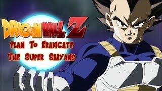 Dragon Ball Z Plan To Eradicate Super Saiyan [HINDI]