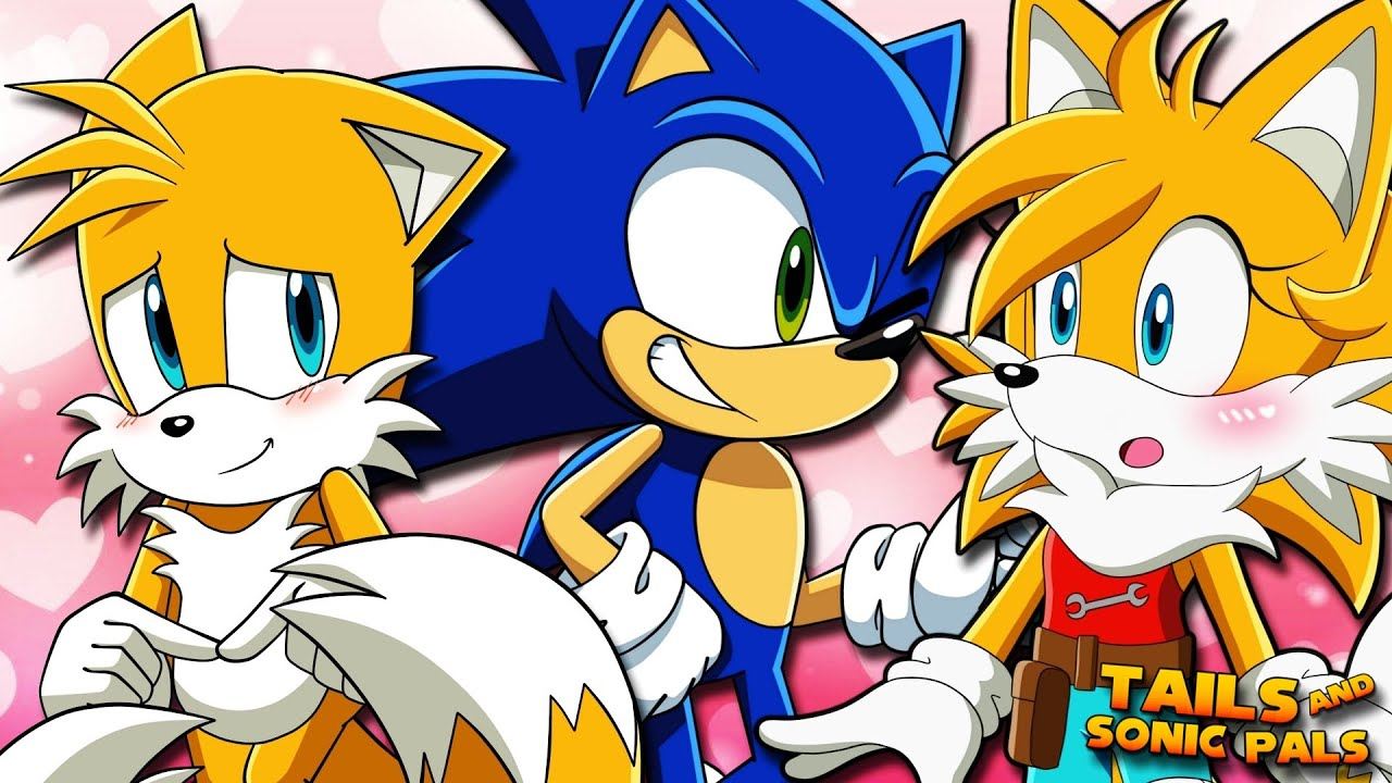 Tails likes Tailsko | Sonic The Wingman