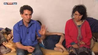 ناجي.. تونسي يحتاج الى معيل لإعانة أشقائه المعوقين