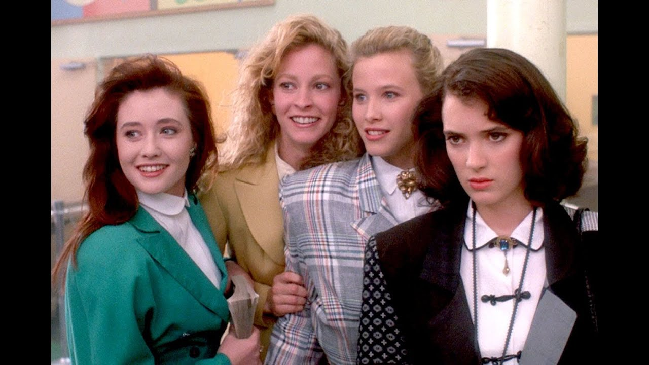 Heathers Hq Trailer Youtube