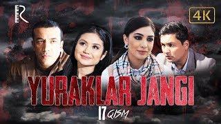 Yuraklar jangi (o'zbek serial) | Юраклар жанги (узбек сериал) 17-qism