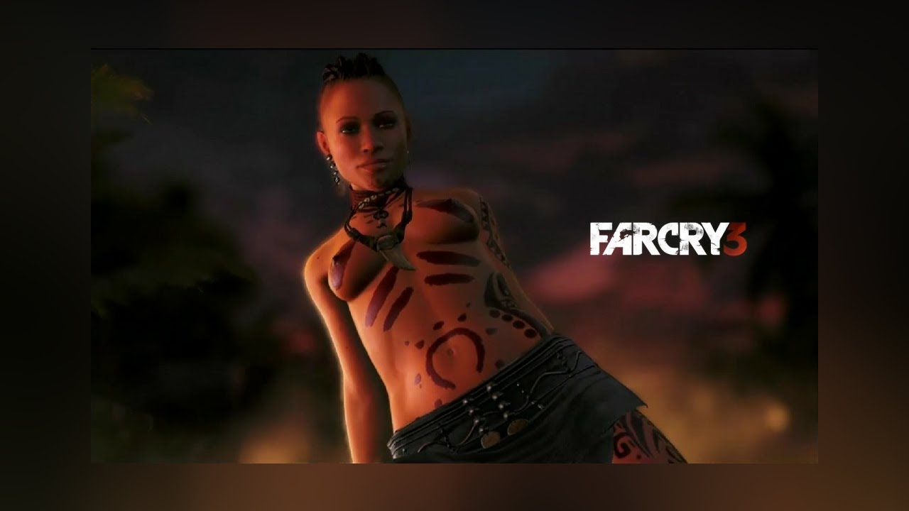 how to play co op far cry 3 pc