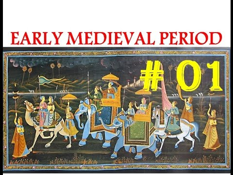 MIH 01 - Early Medieval Period