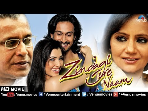 Zindagi Tere Naam Full Movie | Hindi...