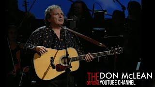 Don McLean - American Pie (Live in Austin)