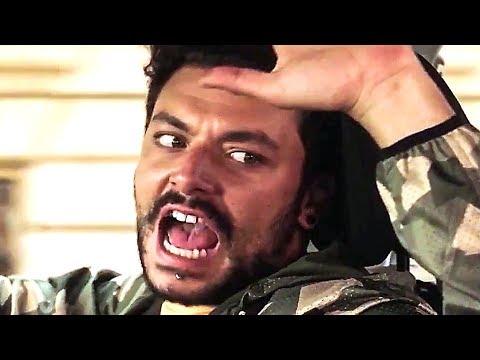L'ESPION QUI M'A LARGUÉE Bande Annonce (Kev Adams, Mila Kunis)