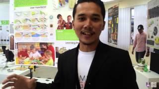 UiTM Kedah Industrial Design Degree Show 2016 - LUMINARY LEGEND