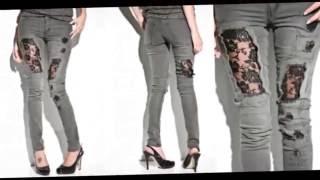 видео новая жизнь старых джинс, старые джинсы | Практичное рукоделие из подручных материалов/Плюшкина со знаком