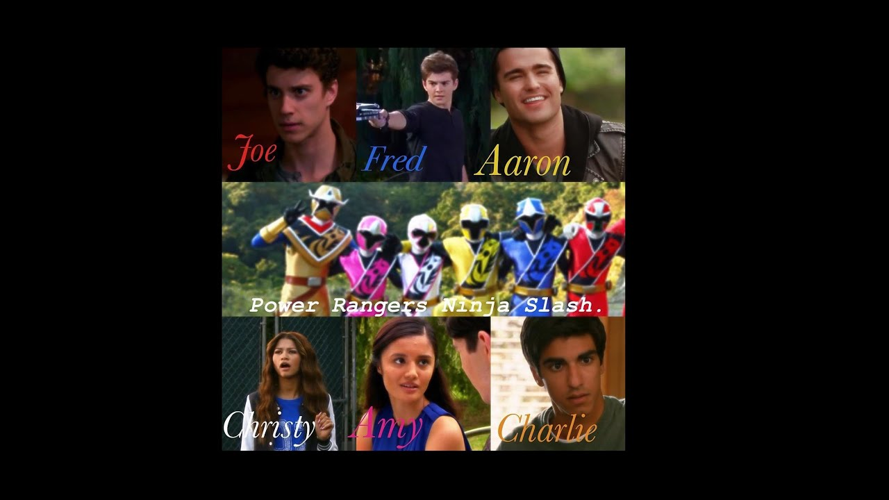 adult fanfiction for power rangers