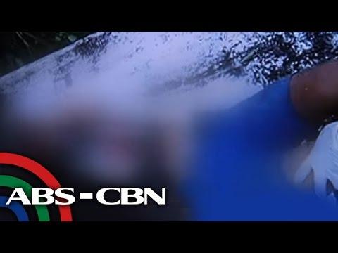 TV Patrol: Suspek na