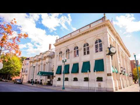 Venue Spotlight: Franklin Plaza Ballroom, Troy N.Y.