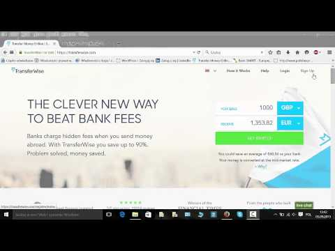 How to send money abroad - cheapest way