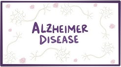Alzheimer's disease - plaques, tangles, causes, symptoms & pathology