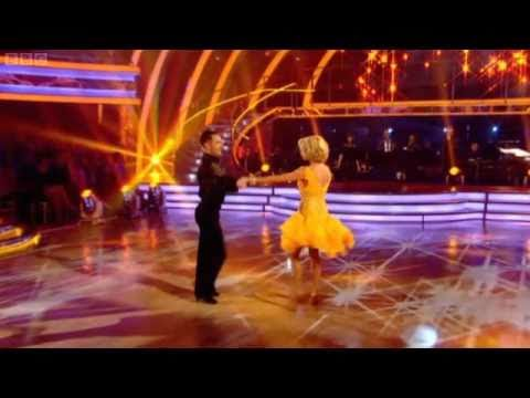 Strictly Come Dancing, Series 8, Felicity and Vincent's Cha Cha   1  BBC One