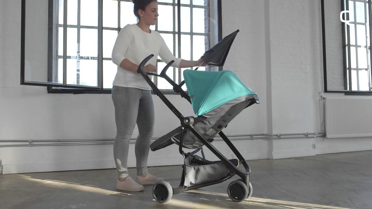 Baby Parasol Compatible With Quinny Moodd Grey /& More!