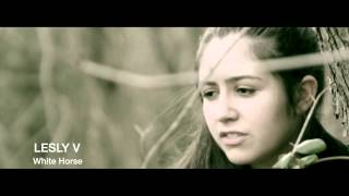 Taylor Swift - White Horse ( COVER by  LESLY V
