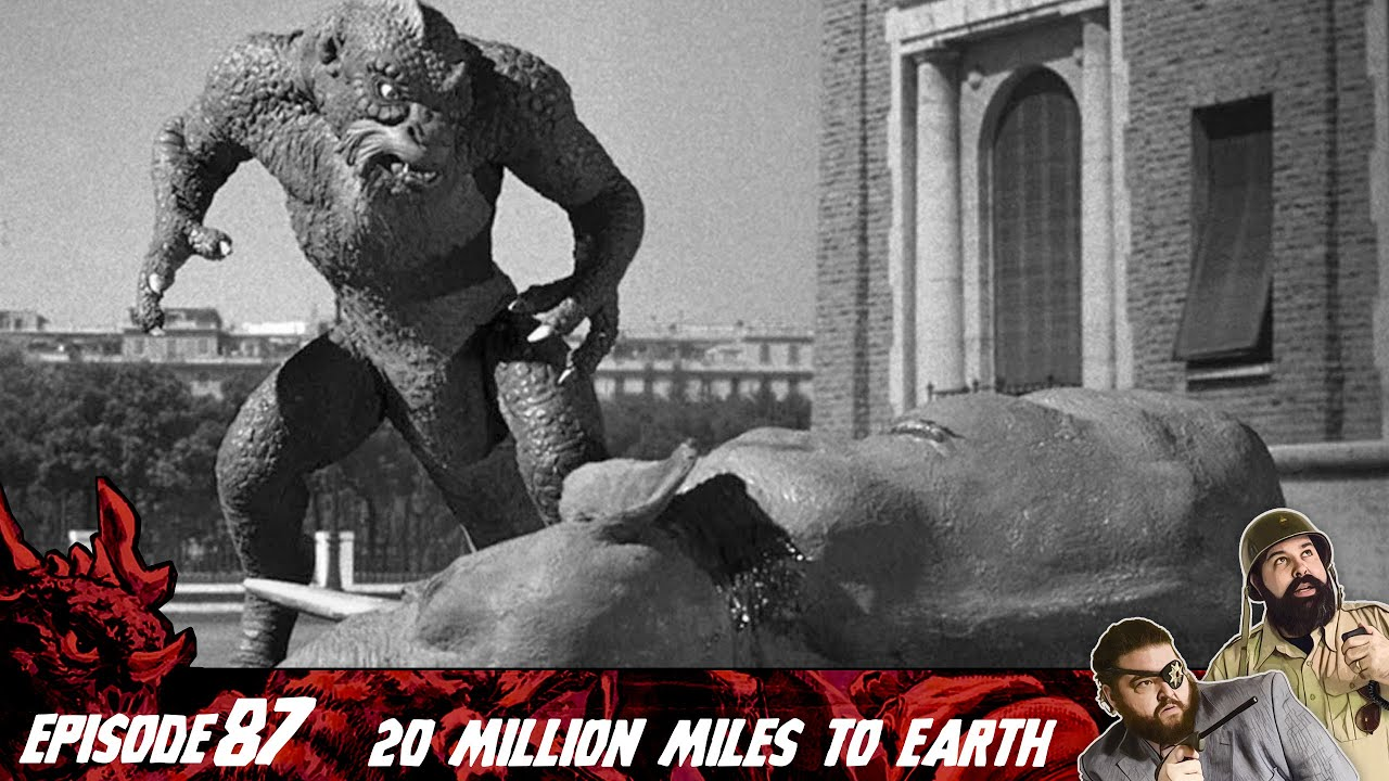Download 20 Million Miles to Earth