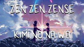 """Zen Zen Zense"" - Kimi No Na Wa (Your name) Cover en Español Latino!"