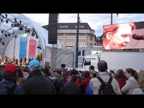 Johnny Logan  Irish Heartbeat Hamburg 1.5.2013
