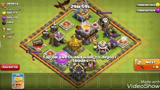 OMG! Fhx server clash of clans (link in discription)