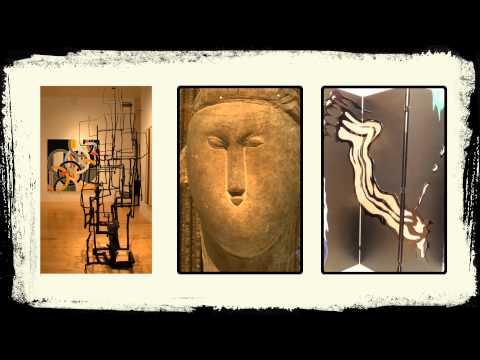 Art Gallery, Palm Springs, CA