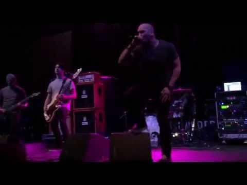 Erra - Alpha Seed (Live) 2015