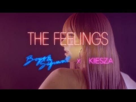 Boye & Sigvardt ft. Kiesza - The Feelings