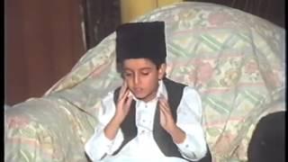 Janaab Qibla Pir Muhammad Hassan Haseeb Ur Rehman Sahib