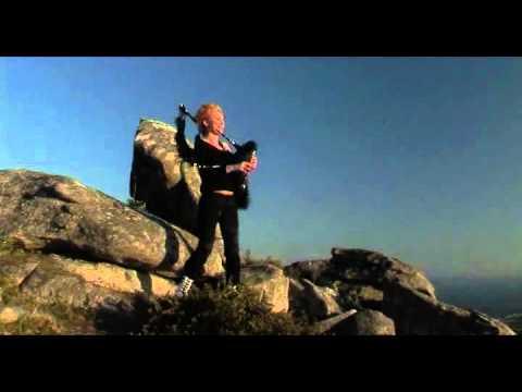 Susana Seivane Começo do Verao - Polca do Ulla - videoclip
