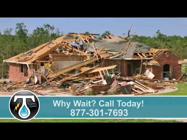 Tri-State Water, Power & Air | Storm Shelters