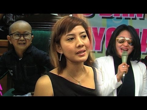 Hot News: Daus Mini, Peggy Melati Sukma dan Dewi Perssik - Intens 20 Mei 2014