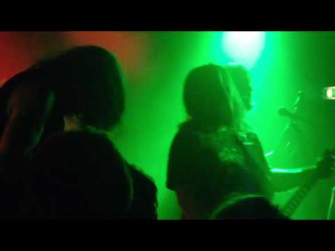 """DESPOT"" -SUCCESS WILL WRITE APOCALYPSE ACROSS THE SKY- *LIVE HD* NORWICH WATERFRONT 10/5/09"