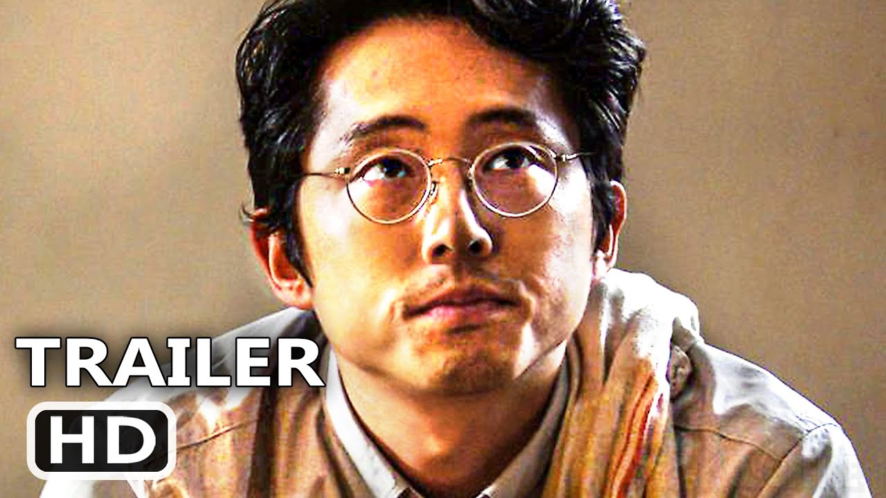 Download THE HUMANS Trailer (2021) Steven Yeun, A24 Drama Movie